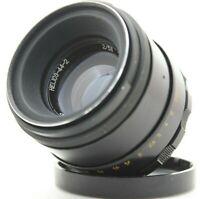 Helios 44-2 Portrait Lens f2/58 M42 thread mount Swirly Bokeh