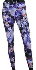 Adidas Women's Yoga Training Running Medium M Skinny Leggings Free Shipping