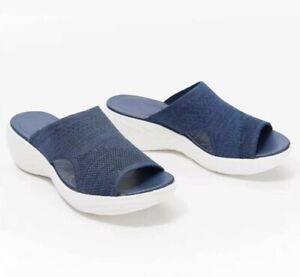 2021 Upgraded - Stretch Orthotic Slide Sandals