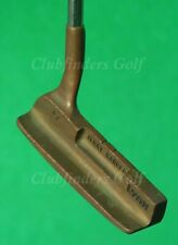 "VINTAGE Lynx Jerry Barber #7 34"" Putter Golf Club"