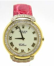 Relojes de pulsera Rolex oro