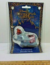 Dumbo Die Cast Metal ride car Disney Theme Park Collection Disneyland Mip 2000s