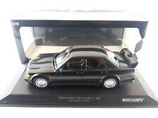 Mercedes-benz 190e 2.5-16 evo 1 * nuevo * Minichamps 155036000 * 1:18
