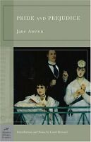 Pride and Prejudice (Barnes & Noble Classics) by Jane Austen