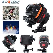 SOOCOO PS2 Wearable Camera Stabilizer Steadicam Gimbal For GoPro SJCAM Xiaomi Yi