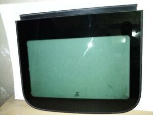 Original MINI R56 R56 LCI Clubman R55 R55 LCI 06-13 Glass cover,Rear 54102751804