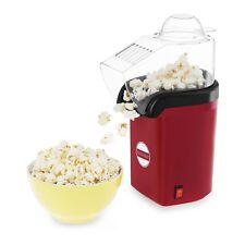 Popkornmaschine Popcornbecher Popcorn Maker Popcornmaschine Cinema 50er Heißluft