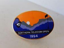 NORTHERN TELECOM OPEN  Golf Tournament Pin 1994