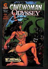 Cavewoman: Odyssey #1 NM 9.4