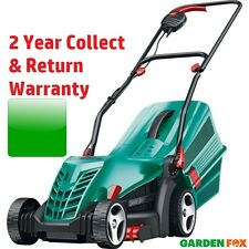 SALE PRICE - Bosch Rotak 34 R electric Rotary Lawnmower 06008A6172 3165140746472