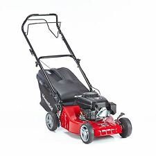 Mountfield S421 PD 41cm Self-Propelled Petrol Rotary Lawnmower