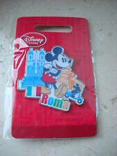 PINS PIN DISNEY STORE ROMA