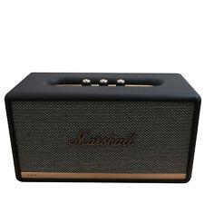 Marshall Stanmore II Voice Bluetooth Lautsprecher Google schwarz