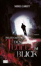 Den Teufel im Blick  Felix Castor Taschenbuch ++Ungelesen++