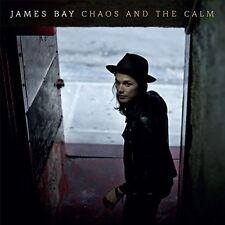 James Bay - Chaos & the Calm [New Vinyl]