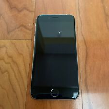 Apple iPhone 6S - 64GB - Space Grey (Unlocked) A1688
