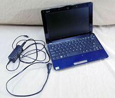 "ASUS Eee PC 1005HA 10.1"" LAPTOP NOTEBOOK COMPUTER 1.60 GHz 1 GB RAM WINDOWS XP"