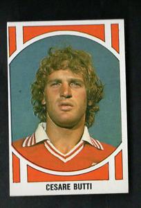 Figurina Calcio Lampo Flash 1980 (1979-80) N.226! Butti! Perugia! Nuova!!