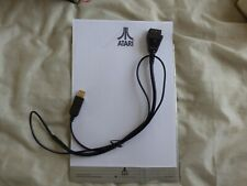 Atari 800xl usb2sio cable