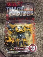 Transformers ROTF Revenge Of The Fallen Bumblebee Autobot, 2008, New in Package