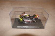 Aprilia 1/24 RSW 250 Valentino Rossi 1999 #46 RARE