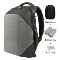 KORIN ClickPack Pro Anti-Theft Security Backpack Anti-Stab/Slash, RFID-Blocking