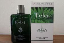 L'ERBOLARIO - FELCI doccia shampoo (250 ml)