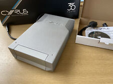 Cyrus psx-r2, silver, excellent working condition
