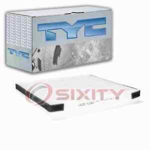 TYC Cabin Air Filter for 2017-2020 Genesis G80 HVAC Heating Ventilation Air av
