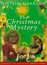 THE CHRISTMAS MYSTERY,Jostein Gaarder- 0753802368