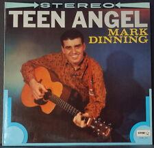 MARK DINNING - TEEN ANGEL '70'S STAR 1012 VINYL PRESSING NEAR MINT