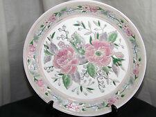 ROSE piatto in ceramica ARMADIO IN RILIEVO PIASTRA, made in CHINA