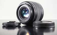 Panasonic Leica Summilux 25mm f/1.4 Aspherical DG Lens Lumix G Prime