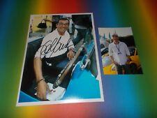 Erol Sander sexy  signiert signed autograph Autogramm auf  20x28 Foto in person