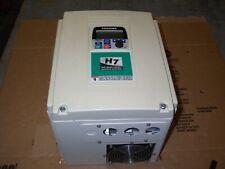 Toshiba VT130H7U4270B 25 HP 460v 3Ph 400Hz Transitor Inverter