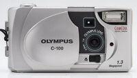 Olympus Camedia C-100 Digitalkamera Kamera