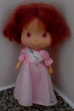 Miss Berry Strawberry Shortcake Perfumado Muñeca Bandi 2003 China GC 5.5 in (approx. 13.97 cm)