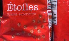 lot revendeur destockage Palette/Solderie De 4,5 Kg De Pâtes Étoiles Supérieur