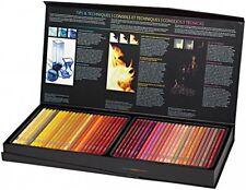 Prismacolor Premier Soft Core Colored Pencils 150-Count resist cracking chipping