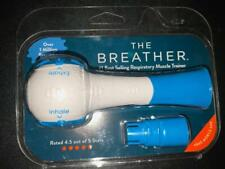 The Breather - Inspiratory/Expiratory Respiratory Muscle Trainer