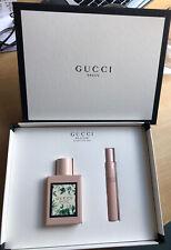 Gucci Bloom Acqua di Fiori Eau de Toilette 50ml & EDT 7.4ml Gift Set
