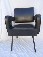 Jacques Adnet fauteuil vers 1950 fauteuil de bureau design jacques adnet