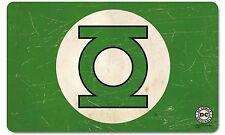 DC Comics - Vintage Frühstücksbrettchen -  Green Lantern - Logo