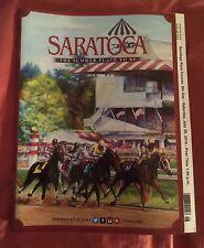2014 Saratoga Program, Jim Dandy, Wicked Strong Beats Tonalist