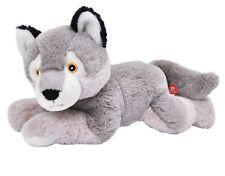 Wolf Ecokins Plush Stuffed Soft Toy 30cm by Wild Republic