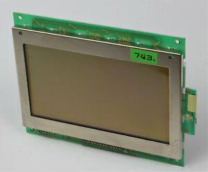 EG4401S-FR-1 Panel Epson Display For FANUC Teach Pendant C1