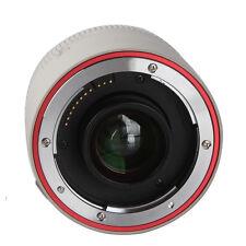 YONGNUO EF YN-2X III Teleconverter Extender Auto Focus for Canon 70-200mm 2.8 IS