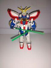 Burning Gundam MSIA DX God Gundam Action Figure Big Scale