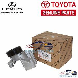 NEW TOYOTA LEXUS GENUINE 4RUNNER TUNDER GS430 GX470 BELT TENSIONER 16620-0W101
