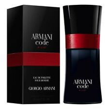 Armani Armani Code a List Eau de Toilette Spray 50ML